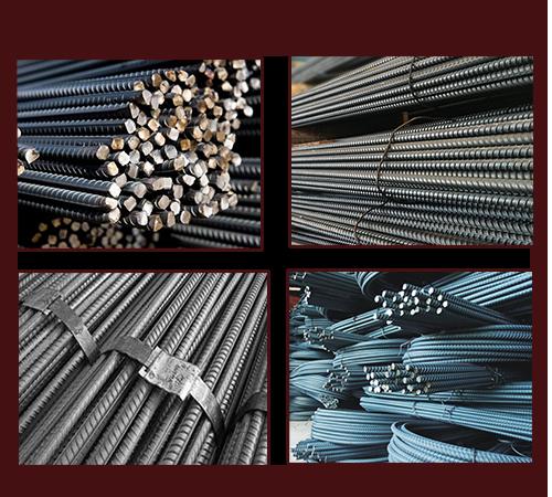 Geetha Steels - TMT Steel Suppliers in Pondicherry | Cement Dealers